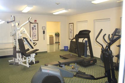 Fitness Facility | Candlewood Suites - Syracuse Airport