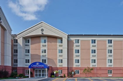 Exterior | Candlewood Suites - Syracuse Airport