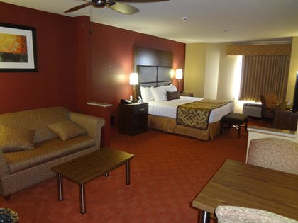 Featured Image | Best Western Plus Woodland Hills Hotel & Suites