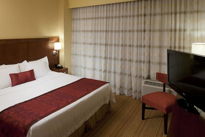 Room | Courtyard by Marriott Bristol