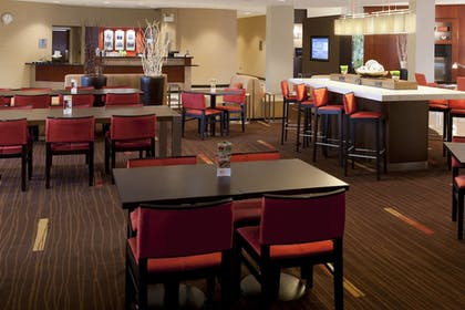 Restaurant | Courtyard by Marriott Bristol