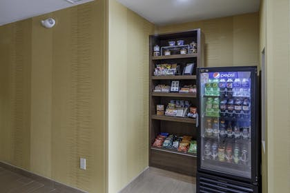 Food and Drink | Fairfield Inn & Suites by Marriott Cleveland Streetsboro