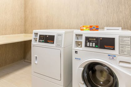 Laundry Room | Springhill Suites By Marriott Houston Brookhollow