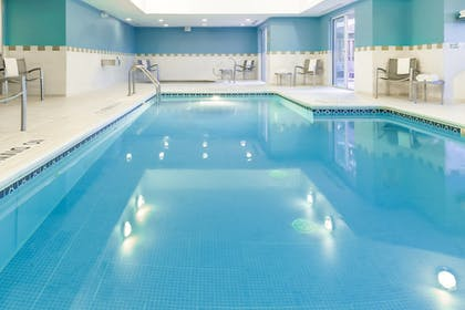 Pool | Springhill Suites By Marriott Houston Brookhollow