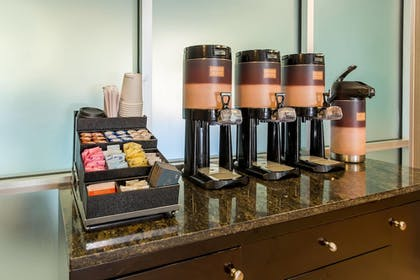 Cafe | Springhill Suites By Marriott Houston Brookhollow