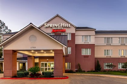 Featured Image | Springhill Suites By Marriott Houston Brookhollow