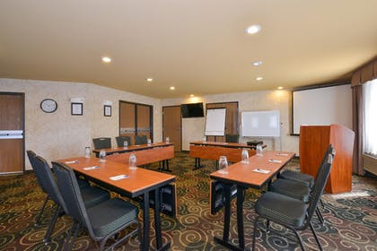 Meeting Facility | Best Western Canon City