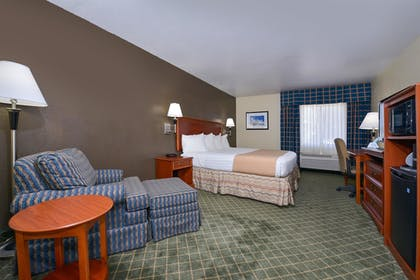 Guestroom | Best Western Canon City