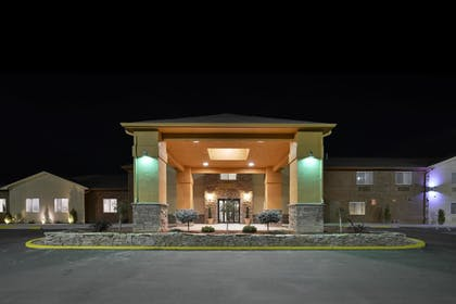 Hotel Front | Best Western Canon City