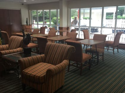 Breakfast Area   Holiday Inn Express Hotel & Suites Conover (Hickory Area)