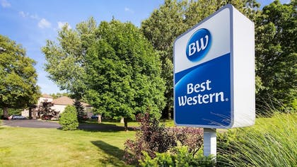 Featured Image | Best Western Plaza Hotel Saugatuck
