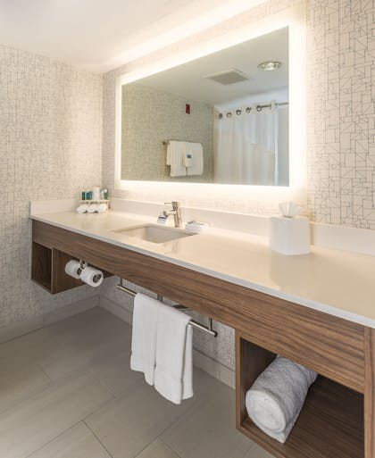 In-Room Amenity | Holiday Inn Express Hotel & Suites Jacksonville - South
