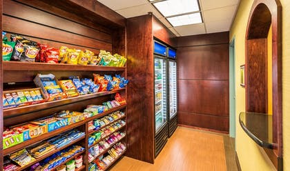 Food and Drink | Holiday Inn Express Hotel & Suites Jacksonville - South