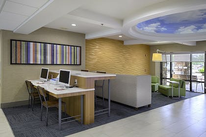 Property Amenity | Holiday Inn Express Hotel & Suites Jacksonville - South
