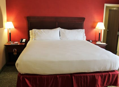 Guestroom | Holiday Inn Express Hotel & Suites Troy
