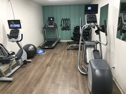 Fitness Facility | Holiday Inn Express Naples South I-75