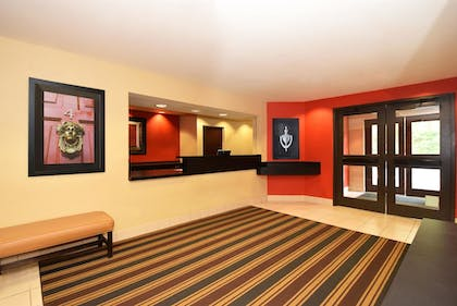 Lobby | Extended Stay America - Asheville - Tunnel Road