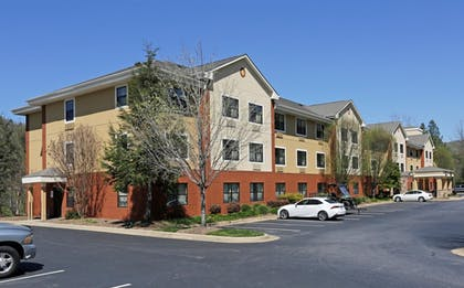 Featured Image | Extended Stay America - Asheville - Tunnel Road