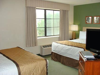 Guestroom | Extended Stay America - Wichita - East