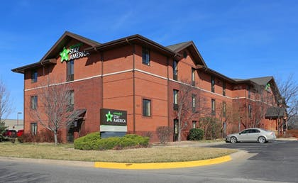 Featured Image | Extended Stay America - Wichita - East