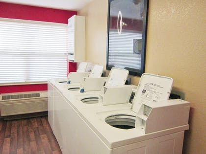 Laundry Room | Extended Stay America - Wichita - East