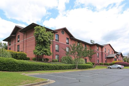 Featured Image |  | Extended Stay America - Macon - North