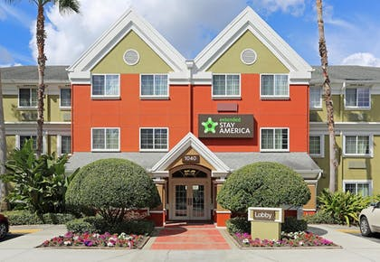 Featured Image | Extended Stay America -Orlando-Lake Mary-1040 Greenwood Blvd