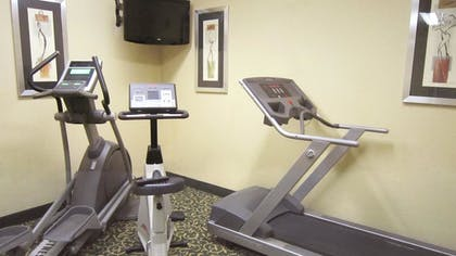 Fitness Facility | Extended Stay America -Orlando-Lake Mary-1040 Greenwood Blvd