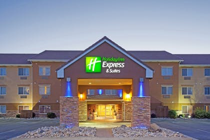Featured Image | Holiday Inn Express Sandy-South Salt Lake City