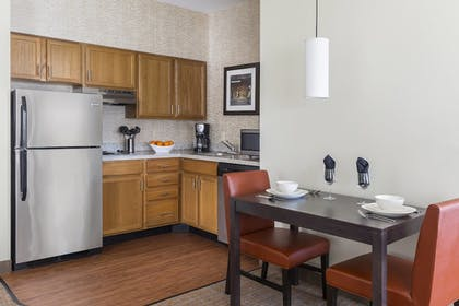 Guestroom | Residence Inn by Marriott Bloomington by Mall of America