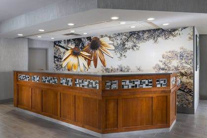 Lobby | Residence Inn by Marriott Bloomington by Mall of America