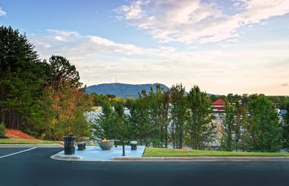 Mountain View | Best Western Travelers Rest Greenville