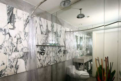 Bathroom | Chesterfield Hotel & Suites, a South Beach Group Hotel