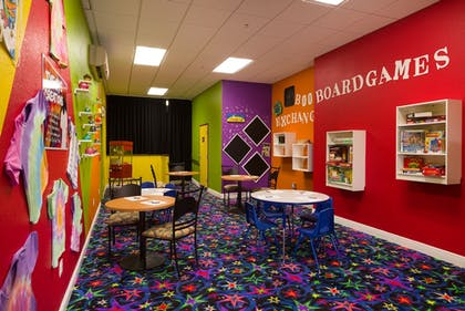 Childrens Play Area - Indoor | Westgate Palace Resort