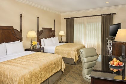 Guestroom | Ayres Suites Diamond Bar
