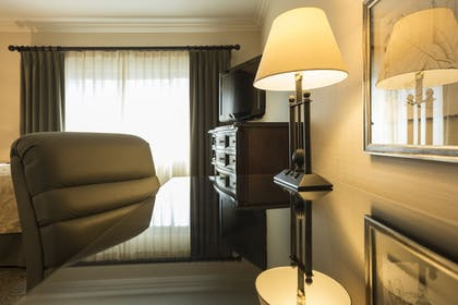In-Room Business Center | Ayres Suites Diamond Bar