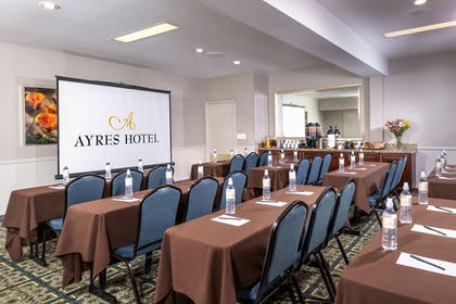 Meeting Facility | Ayres Suites Diamond Bar