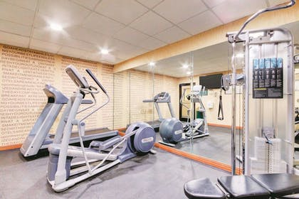 Fitness Facility | La Quinta Inn & Suites by Wyndham Clarksville