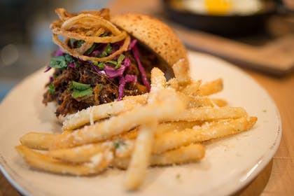 Food and Drink | Hotel Ruby Ponderay/Sandpoint