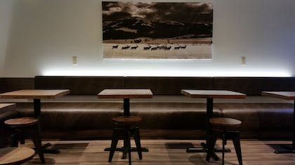 Dining | Hotel Ruby Ponderay/Sandpoint