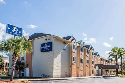 Featured Image | Microtel Inn & Suites by Wyndham Tallahassee