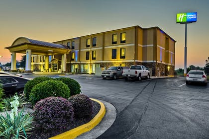 Featured Image | Holiday Inn Express Chillicothe East