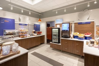 Restaurant | Holiday Inn Express Hotel & Suites Downtown Minneapolis