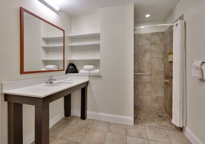 In-Room Amenity | Candlewood Suites Market Center