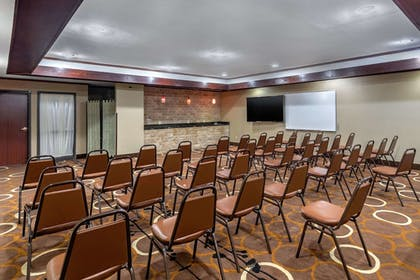 Meeting Facility | Quality Suites Addison-Dallas