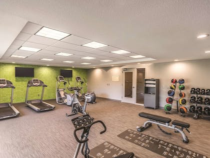 Fitness Facility | La Quinta Inn & Suites by Wyndham Phoenix Chandler
