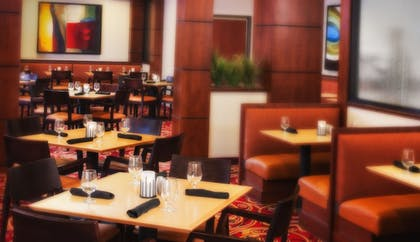 Dining | Courtyard by Marriott Bloomington by Mall of America