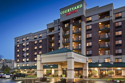 Featured Image | Courtyard by Marriott Bloomington by Mall of America