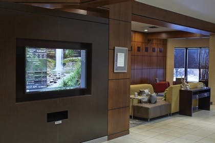 Hotel Interior | Courtyard by Marriott Bloomington by Mall of America