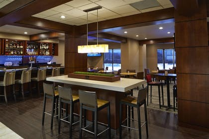 Cafe | Courtyard by Marriott Bloomington by Mall of America